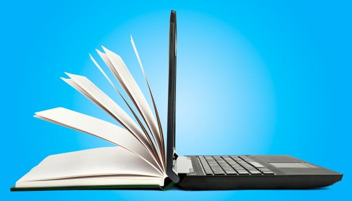 Где почитать книги удаленно?